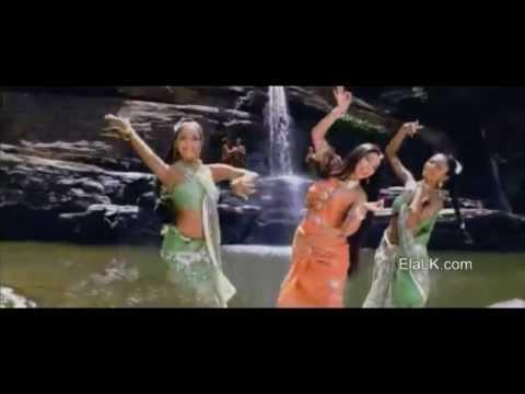Pooja Umashankar Jala Dharawe Song From Kusa Paba Movie