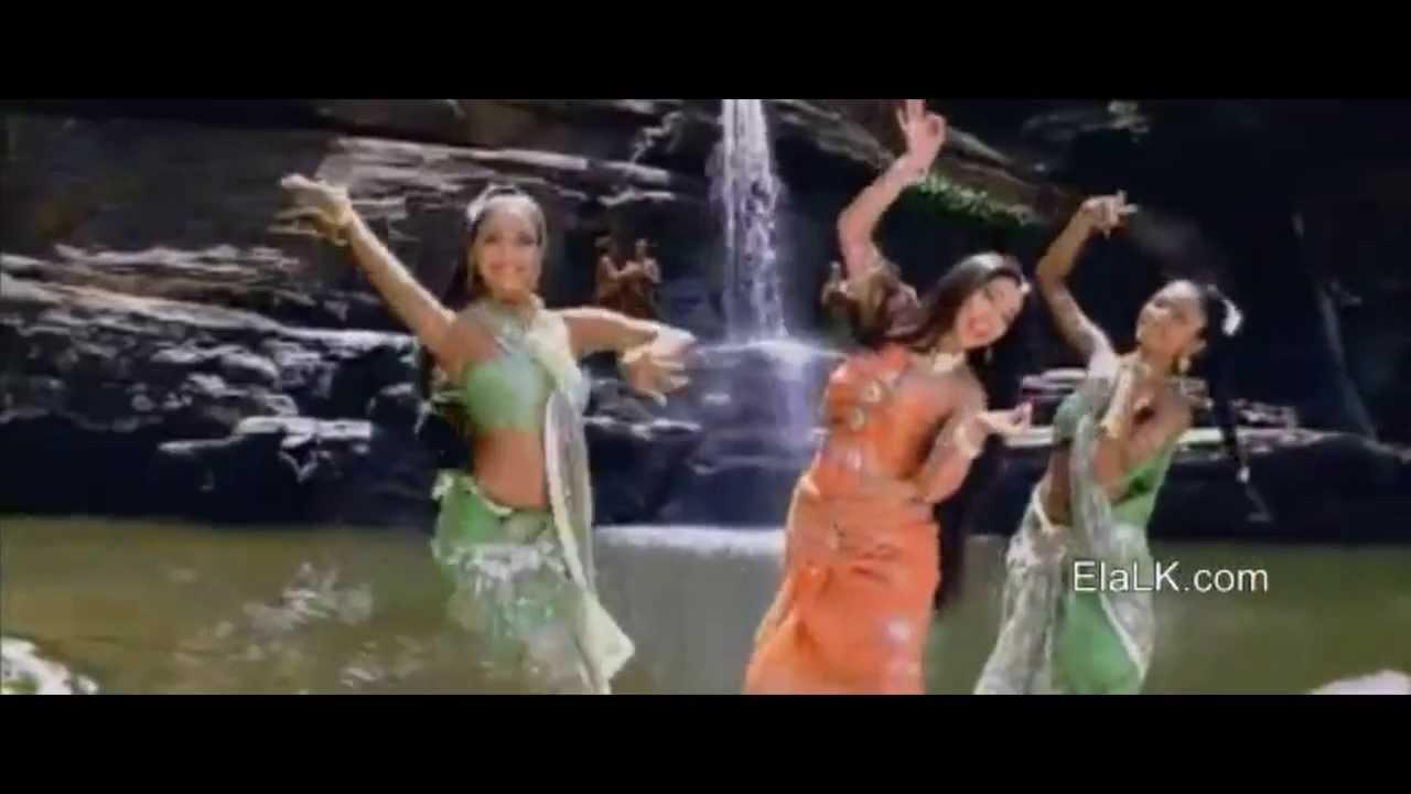 jala darawe video song