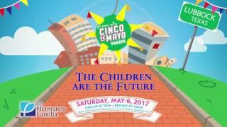 Cinco De Mayo Parade 2017