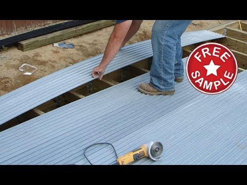 How To Install Ti Proboard Underlayment For Exterior Deck Porcelaion