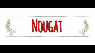 American vs Australian Accent: How to Pronounce NOUGAT in an Australian or American Accent