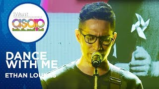 Ethan Loukas - Dance With Me | iWant ASAP Highlights