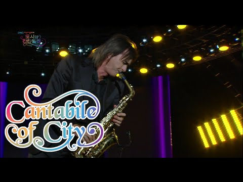 [Cantabile of City] Warren Hill - Hey Jude,  워렌 힐 - Hey Jude , DMC Festival 2015