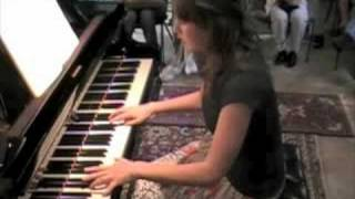 Katie, age 15, Chopin Nocturne in E Minor