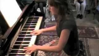 Katie, age 15, Chopin Nocturne in E Minor