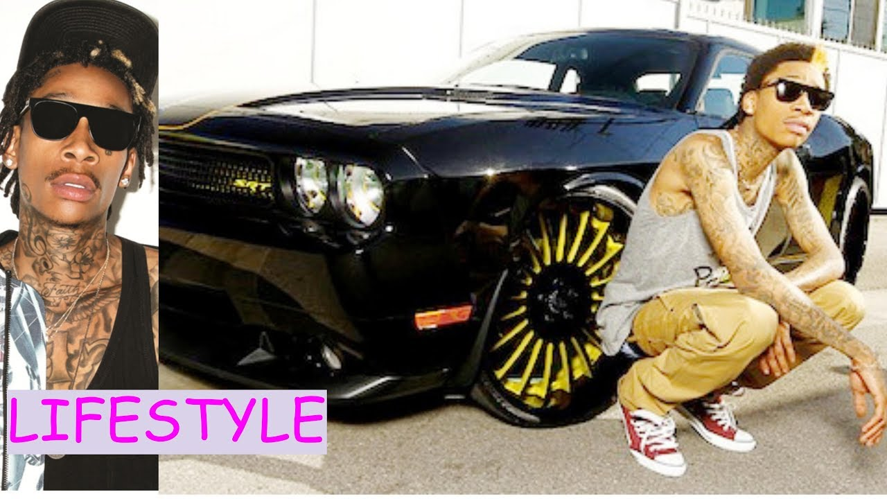 Wiz khalifa lifestyle (cars, house, net worth) - YouTube