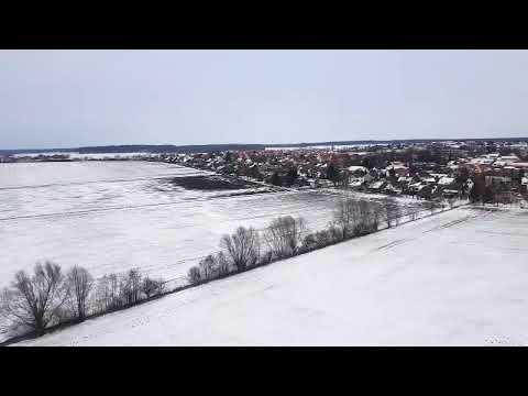 Schöne Landschaft im Winter #snow #Scheechaos