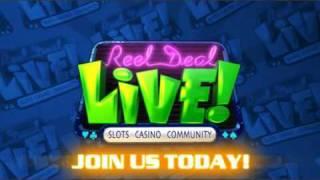 Reel Deal LIVE!