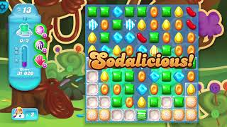 Candy Crush Soda Saga 2 Level 13 ★★★ Kid Games by kethana