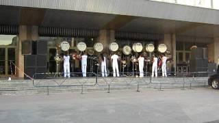 Дворец спорта в Киеве