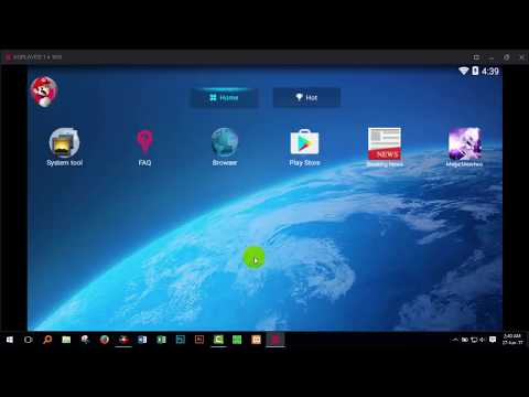 Run Android Apps On Your PC | Without Bluestacks Or Any Other Android Emulator