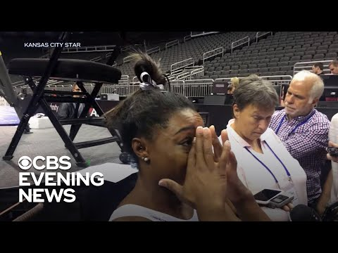 Simone Biles: USA Gymnastics 'failed' its athletes