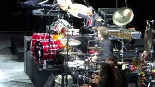 Elton John Live in Houston 03/28/2013
