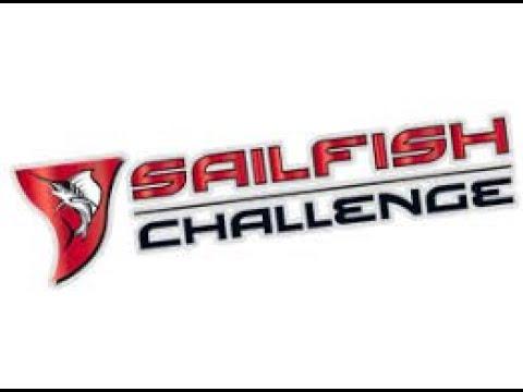 Sailfish Challenge aboard the Trust Fun