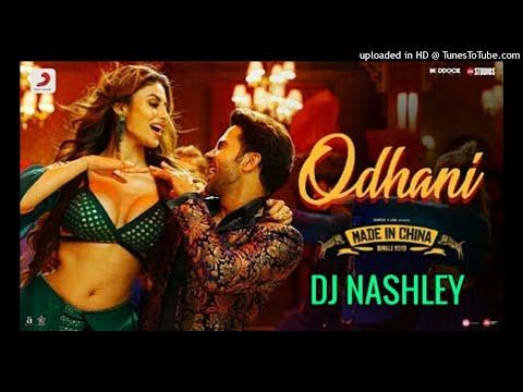 Odhani (Remix) - DJ Nashley