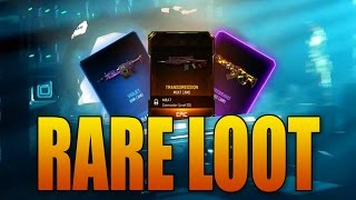 "BEST SUPPLY DROP EVER! ""Epic"", ""Legendary"", & ""Rare"" Loot! (Black Ops 3 Supply Drops)"