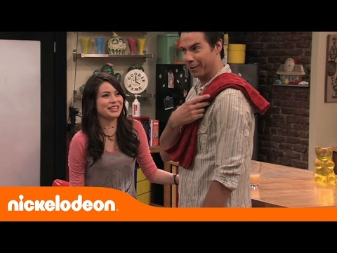 Bloopers de Carly - iCarly - Mundonick Latinoamérica