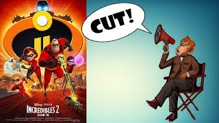 CUT! The Incredibles 2 Κριτική