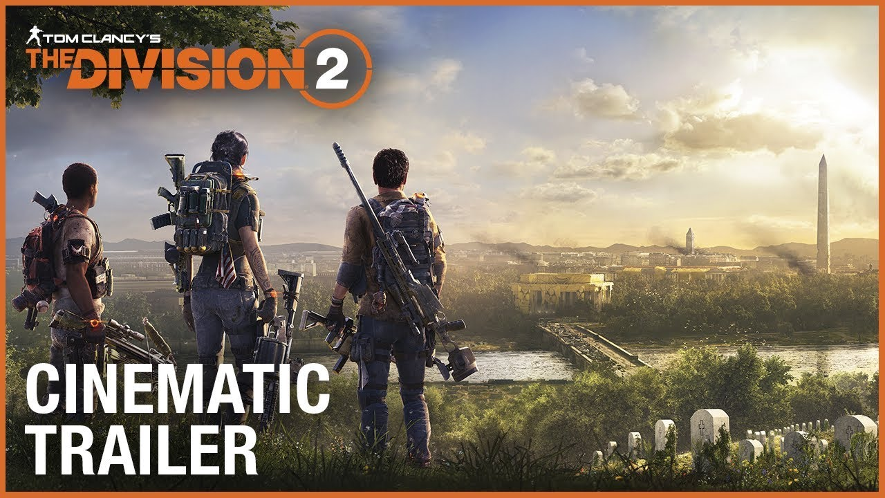 Ultimate The Division 2 Guide for Solo Players (The Division