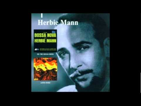 One Note Samba / Herbie Mann
