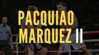 PACQUIAO vs MARQUEZ II   March 15, 2008