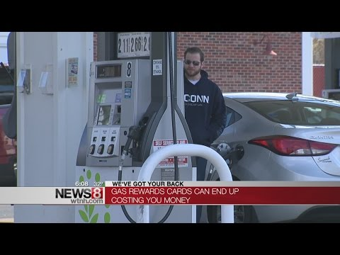 Gas rewards cards may be costing you more money