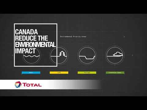 Oil Sands Companies Are Teaming Up To Reduce Their Environmental Impact | Sustainable Energy