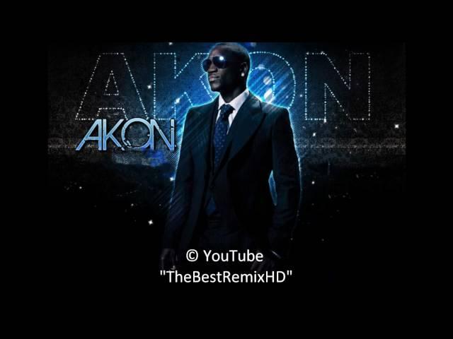 David Guetta ft. Akon - Party Animal (House Remix) HD [2010]