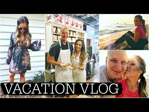 Grand Haven Vacation Vlog | 5 Yr Anniversary!
