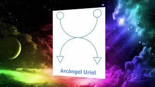 URIEL * Ángel de la Presencia y Arcángel de la Reversión!