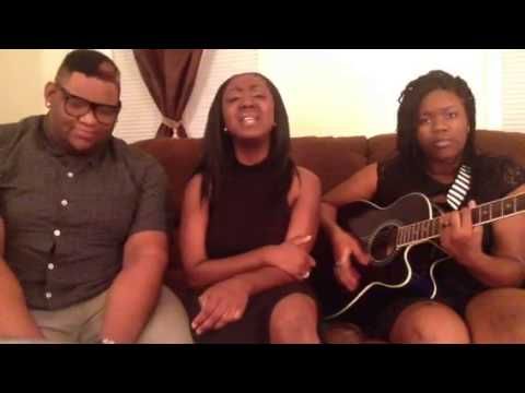 Resounds Cover Of How He Loves