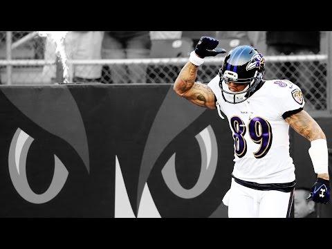 "Steve Smith Sr. || ""No Problem"" ᴴᴰ || 2014-2016 Ravens Highlights"