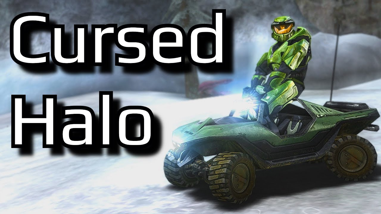 My experience with Cursed Halo
