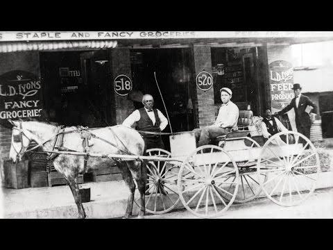 Austin Texas History Community Archives