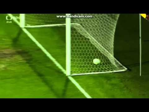 19/10/2013 - Viktoria Plzen-Slavia Praga 1-1 - 31' 0-1 Juhar