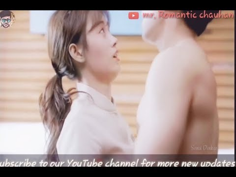 😋2019😍New Sexy Couple💏WhatsApp Status Video👫mainu Pata Hai Tu Fan Salman Khan Di😎Mr. Romantic🏃