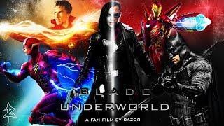 Blade | Underworld - [Fan Film]