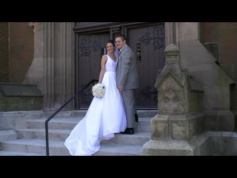 Chelsey + Brock - Dagley Media - Halifax Wedding Video (edit)