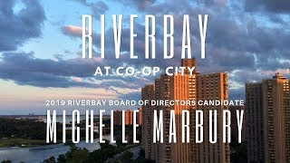 Michelle Marbury - Riverbay Board of Directors Candidate 2019