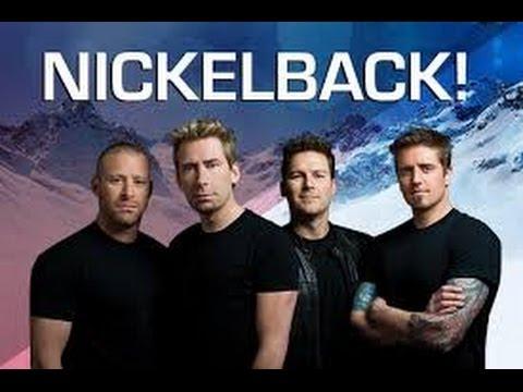 nickelback greatest hits