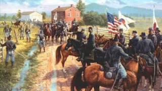 Gettysburg Soundtrack: Fife and Gun