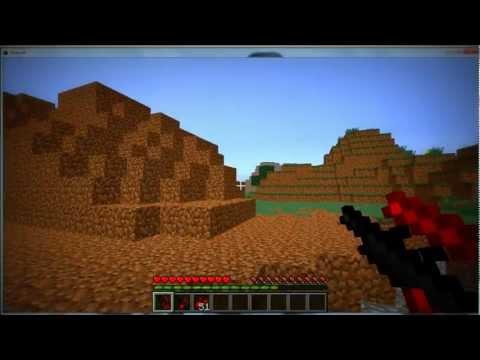Minecraft Paintball Mod Server 1.2.5[CLOSED]