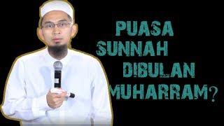 Gambar cover Puasa-puasa Sunnah di Bulan Muharram Apa Saja ?     Ustadz Adi Hidayat Lc MA