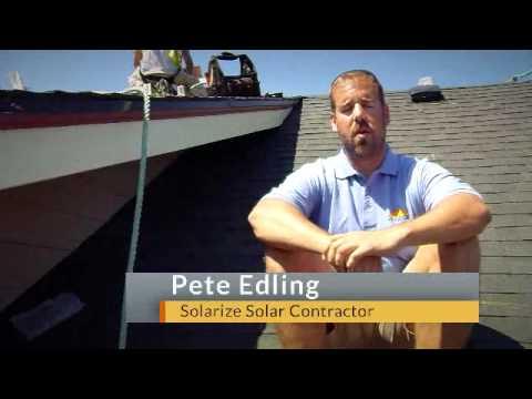 National Renewable Energy Lab (NREL) Solarize Video featuring Mr. Sun Solar