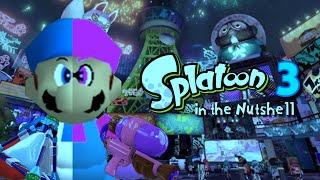 Splatoon in the Nutshell 3 (SM64 / ROBLOX Version) [Splatoon]