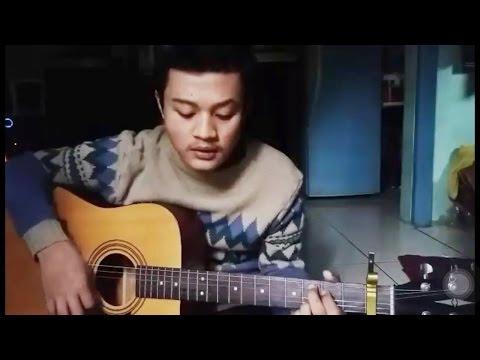 Titip Rindu Buat Ayah - Ebiet G Ade ( Cover By Resnu Andika Swara )