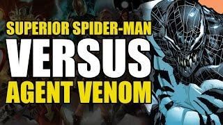 Superior Spider-Man vs Agent Venom (Superior Spider-Man Vol 5: Superior Venom)