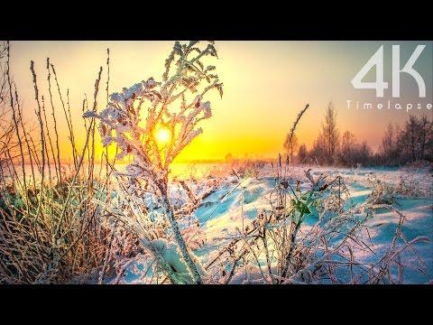 Best 4K UHD Timelapse Videos of 2016