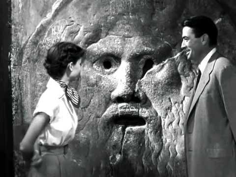 La bocca della verit scena tratta dal film vacanze for Vacanze immagini