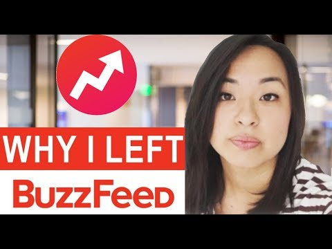 Why I Left Buzzfeed - Compilation